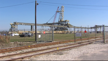 Beaumont pegged for portion of a multi-billion dollar ethane export project