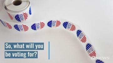 Early voting begins in Texas