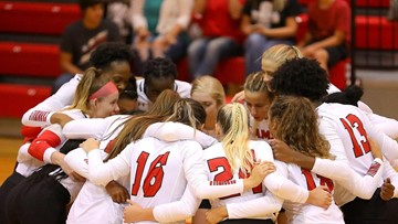 Lamar volleyball cancels trip to North Dakota