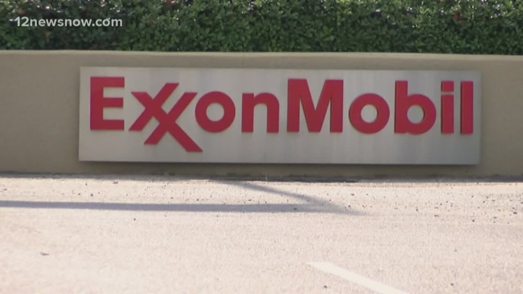 ExxonMobil says Wednesday morning flaring at chemical plant not cause for alarm