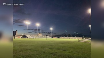 """""""Be The Light"""" Challenge makes it to Orangefield"""