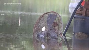 Hurricane season preparation underway despite pandemic in Southeast Texas