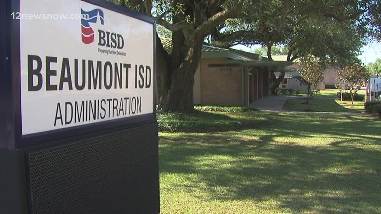Beaumont ISD students will learn virtually in week following Thanksgiving break