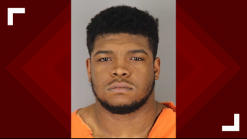 Man arrested in Beaumont for 2018 intoxication manslaughter warrant