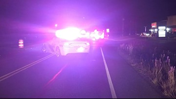 Person hit, killed on Hwy. 12 in Mauriceville