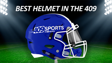 Voting for the Best Helmet in The 409 is underway