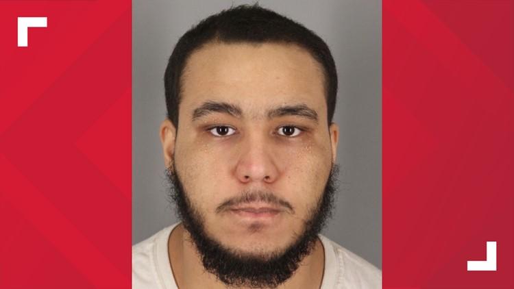 Lively Stratton murder suspect