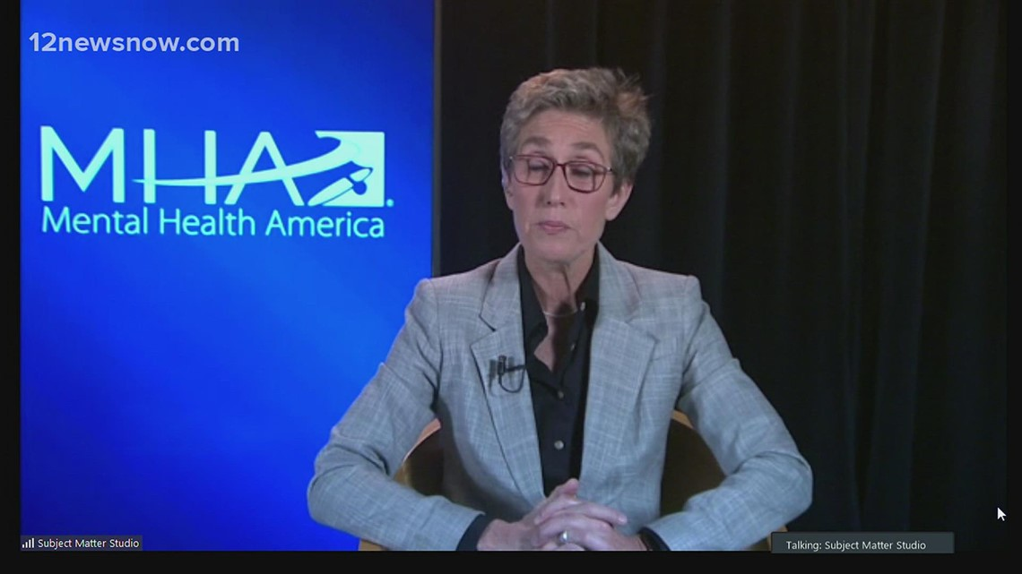 Mental Health America releases annual report