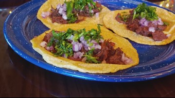 Amacate Tortilla Bar - March 22, 2019