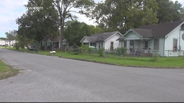 Beaumont Police look for suspect who shot, killed man inside his home in South End
