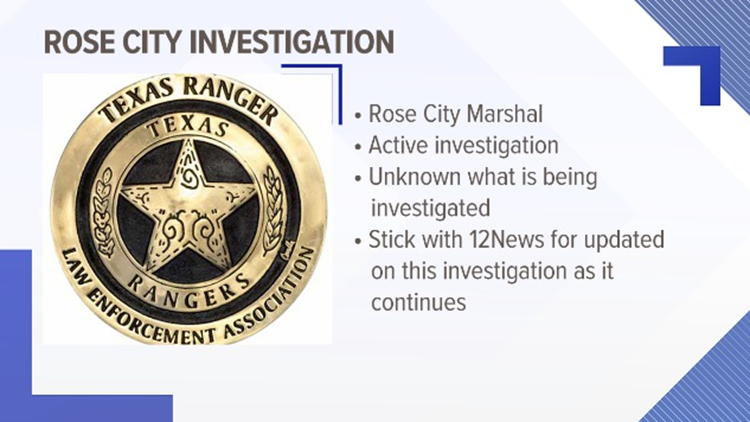 Rose City investigation 7-16-2019