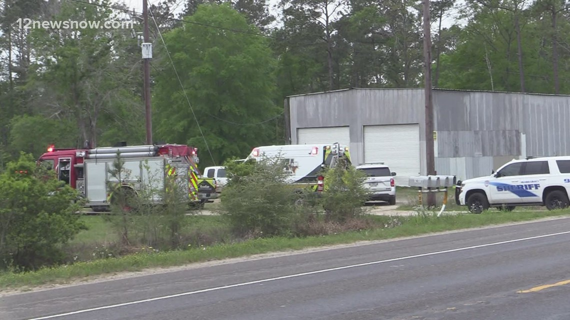 Man rushed to hospital Saturday after shooting in Mauriceville