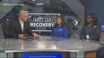 Deadline for FEMA assistance for Imelda approaching