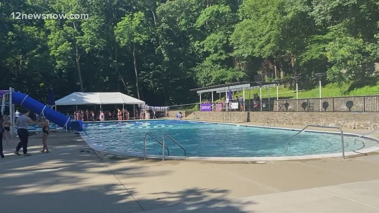 Verify: Is it safe for children to swim in a public pool as the as the COVID-19 pandemic continues?