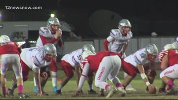 Lumberton and LCM picked to make the playoffs in 11-4A-DI