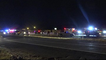 Victim in fatal Hardin County accident identified as Vidor man