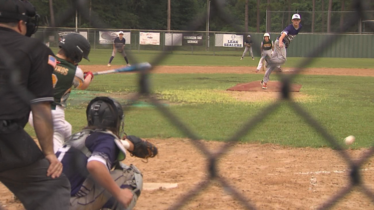 ORWALL forces deciding Sectional Championship game with Port Neches 12's