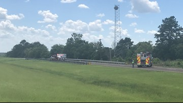 Beaumont man killed in motorcycle accident on Hwy  90