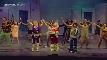 Beaumont Community Players set to perform 'Mamma Mia!'
