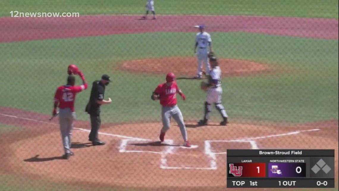 Lamar drops series opener at Northwestern State