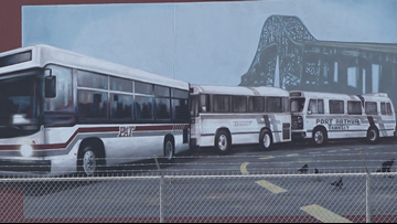 Port Arthur approves purchase of six electric buses, expects fuel costs to decrease