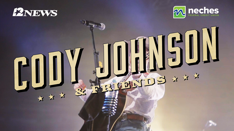 Enter to win four tickets to see Cody Johnson at Ford Arena