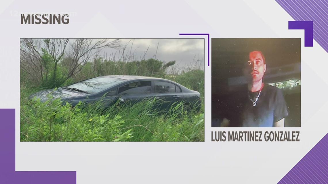 Missing 29-year-old man last seen in Lumberton, car found in Bridge City