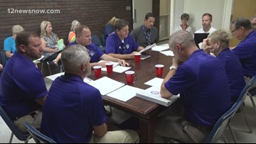 Port Neches-Groves ISD, Lumberton ISD, Sabine Pass ISD easily pass school bonds