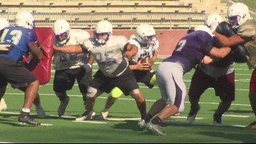 East All-Stars busy preparing for Classic