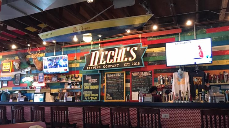 Neches Brewing Company