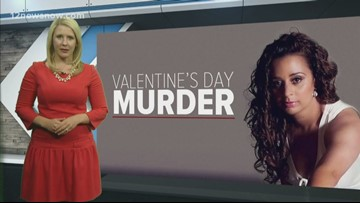12News Investigates: Brother seeks justice for sister shot and killed at her home in Beaumont's north end on Valentine's Day