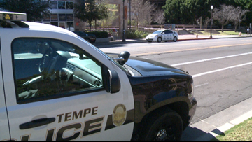 Tempe Officers Association 'encouraged' by Starbucks apology