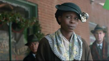 'The Color Purple' returns to theaters for 35th anniversary