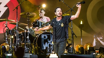 Pearl Jam postpones North American tour over coronavirus
