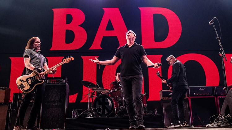 Bad Religion AP
