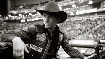 Missouri bull rider dies after being injured during event at National Western Stock Show in Denver
