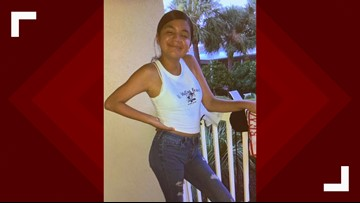 Missing 13-year-old runaway found safe, Austin police say