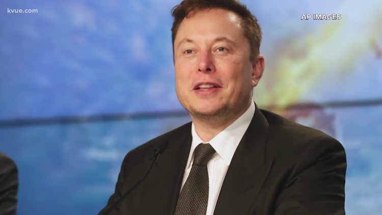 Elon Musk, the second-richest man in the world, lives in a $50K tiny home