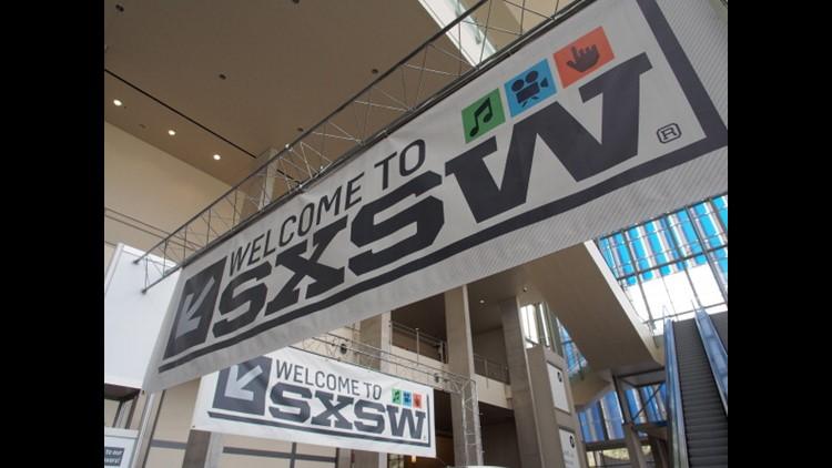 Bands upset over SXSW contract
