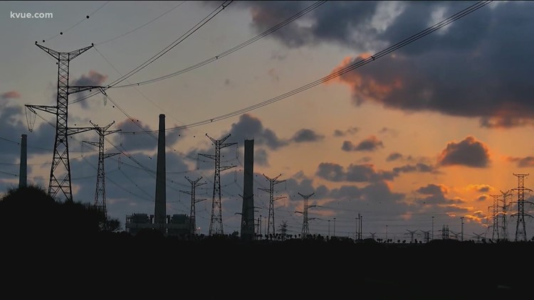 Texas at 'elevated risk' of energy shortages this summer: Report