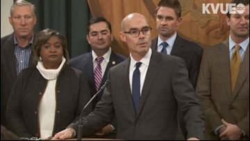 Dennis Bonnen says he has the votes to become the next speaker of the Texas House
