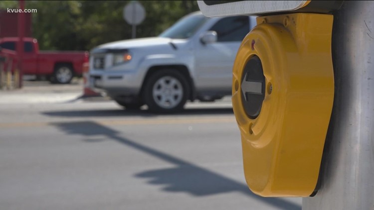 Texas reports rise in pedestrian, bicyclist deaths in 2020 despite overall drop in crashes