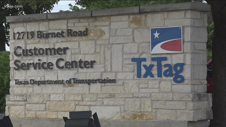 TxDOT cuts ties with TxTag vendor after botched systems upgrade