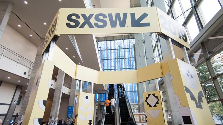 SXSW, Alamo Drafthouse, UT Austin among venues receiving millions in SBA grants