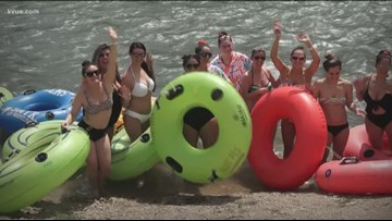 Tubing experts share their tips as floating season kicks off in Central Texas
