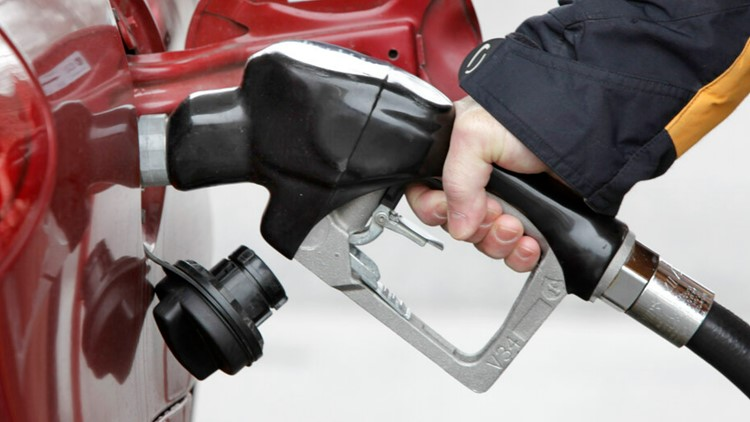 'Not a lot to worry about in Texas' for gas shortage, analyst says