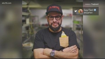 Report: Food Network star Carl Ruiz died from clogged arteries