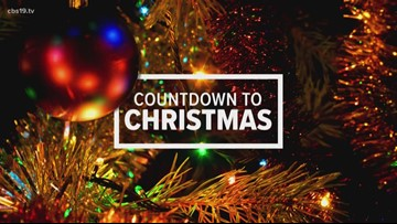 List of Christmas lights, parades and events in East Texas this holiday season