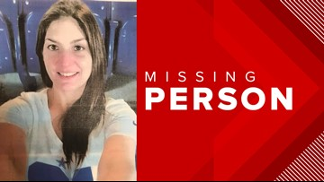 MISSING IN EAST TEXAS: What happened to Lauren Thompson?