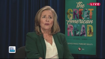 "Meredith Vieira on Matt Lauer: ""There are consequences to actions"""
